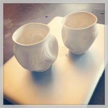 McCurdy Cups on Macintosh