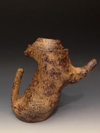 Stump Teapot - Mike S.
