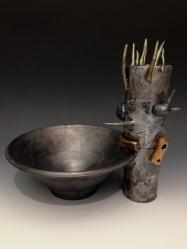 Aquatic Bowl - Vince W.