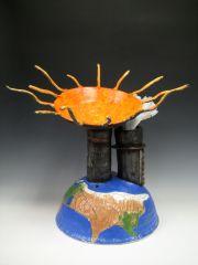 Climate Change - Fran M.