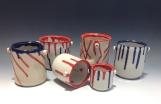 Paint Buckets - Andrew P.