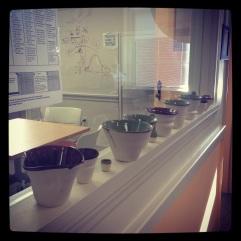 Windowsill - Learning Commons Installation - Alex G.