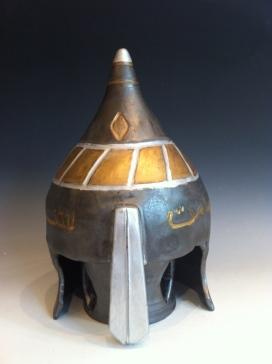 Helmet - Andrew P.