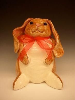 Velveteen Rabbit - Cari S.
