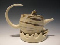 Wind Teapot - Ryan W.